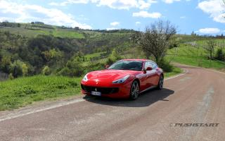 test drive Maranello tour Panoramic 90 minutos